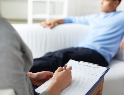Why Do We Need Psychological Counselor?