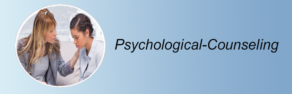 Psychologist in Delhi