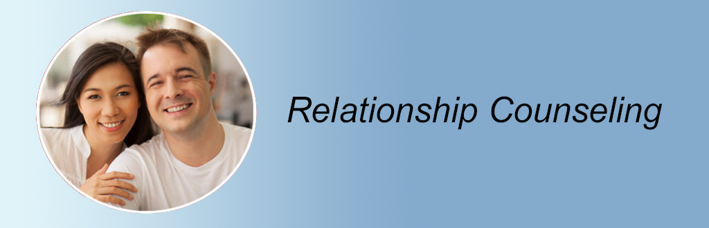 Relationship counselor in Delhi